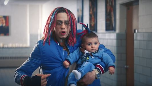 SNL Parodied Lil Pump Again and It Worked Even Better Than Last Time