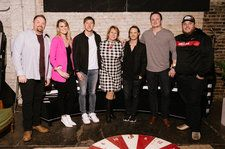 Luke Combs, Ashley Gorley & More Celebrate CMA Triple Play Awards by Telling the Stories Behind Their Songs