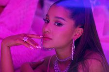 Ariana Grande Claims Nos. 1, 2 & 3 on Billboard Hot 100, Is First Act to Achieve the Feat Since The Beatles in 1964