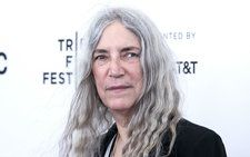 Patti Smith Performs With Bruce Springsteen, Michael Stipe At 'Horses' Documentary Premiere