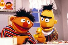 Former 'Sesame Street' Writer Says He Wrote Bert & Ernie as a Couple, But Show Says They're Just 'Best Friends'