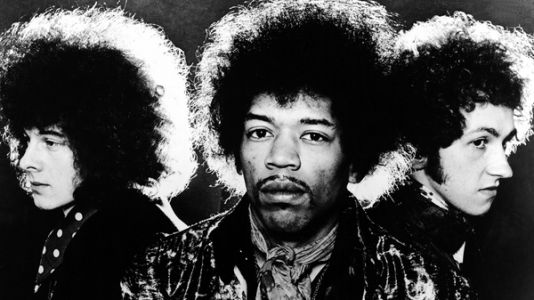 How The Beatles And Jimi Hendrix Set Themselves Free - And Made Music History