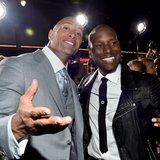 Dwayne Johnson Sees No Need to Talk to Tyrese After Their Fast and Furious Feud