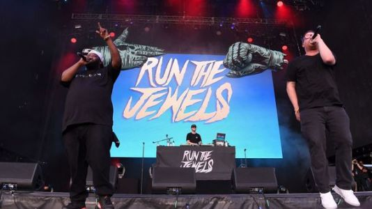 Run The Jewels Releases New Album 'RTJ4' Early