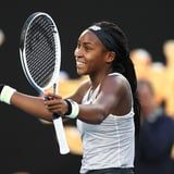 "Coco Gauff Defeats Reigning Champion Naomi Osaka at the Australian Open: ""What Is My Life?"""