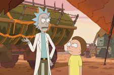 Billboard 200 Chart Moves: 'Rick and Morty' Soundtrack Arrives, Tops Comedy & Vinyl Albums Charts