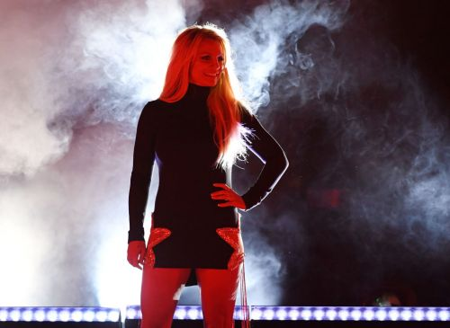 Britney Spears Files To Remove Father From Conservatorship
