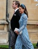 If Pippa Middleton Wore This Dress to My Wedding, I'd Kind of Want to Trade With Her