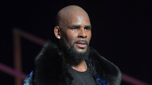 R. Kelly Has Been Dropped By RCA Records, 'Billboard' Reports
