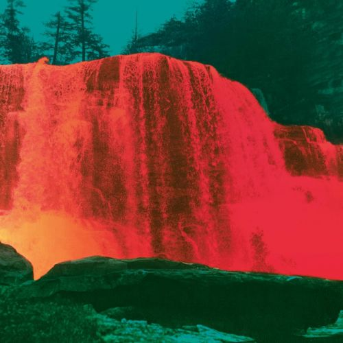 Stream My Morning Jacket's New Album The Waterfall II