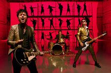 Green Day Unleashes Chaotic 'Father Of All.' Video: Watch