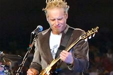 Trial Set for Physician in 3 Doors Down Guitarist's Fatal Overdose