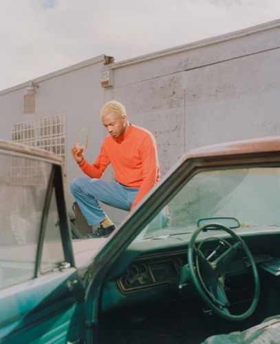 "Toro Y Moi's New Single ""Freelance"" Is a Squelchy Disco-Pop Jam"