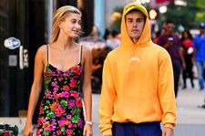 Hailey Baldwin Denies Reports That She & Justin Bieber Are Married