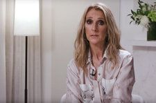 Celine Dion Warns Drake Not to Tattoo Her Face