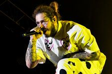 Post Malone Sets 2019 Australia Tour
