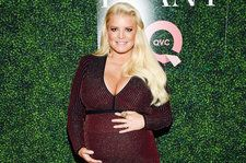 Jessica Simpson Gives Birth to Daughter Birdie Mae Johnson