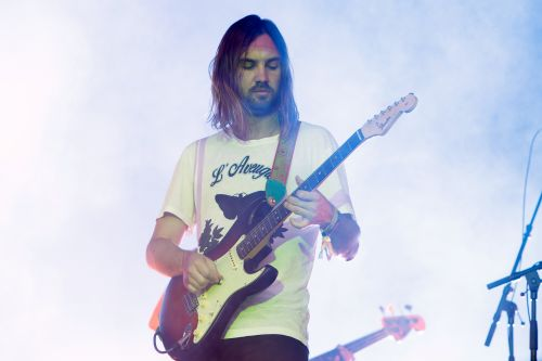 Theophilus London & Tame Impala Songs Debut On Virgil Abloh's Beats 1 Show