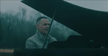 'God's Not Done With You' Tauren Wells Official Music Video