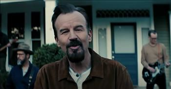'Scars In Heaven' Casting Crowns Official Music Video
