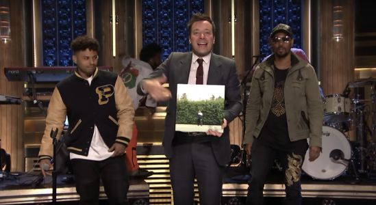 """RZA Joins Joey Purp for a Dextrous """"Godbody Pt. 2"""" on 'Fallon'"""