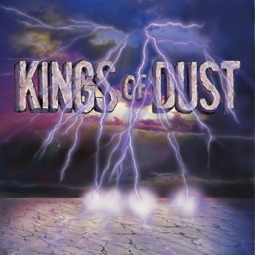 KINGS OF DUST Feat. Ex-BADLANDS Bassist GREG CHAISSON: Debut Album Due In March