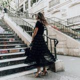 20 Ways to Wear All Black This Summer - Because You Know You Want To