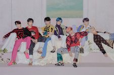BTS Scores First-Ever No. 1 U.K. Album by Korean Act