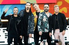 Backstreet Boys, Bazzi and Bryce Vine to Perform Live During the VMAs Red Carpet Pre-Show