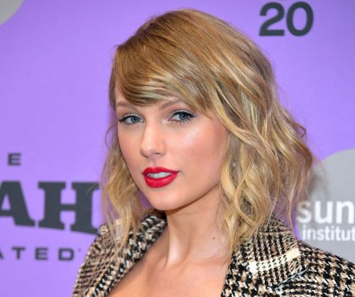 Taylor Swift Discusses Eating Disorder In New Documentary