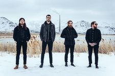 The Devil Wears Prada Announce New Album 'The Act': See Cover & Track List