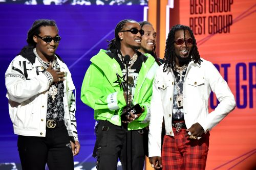 Watch Performances From The 2018 BET Awards