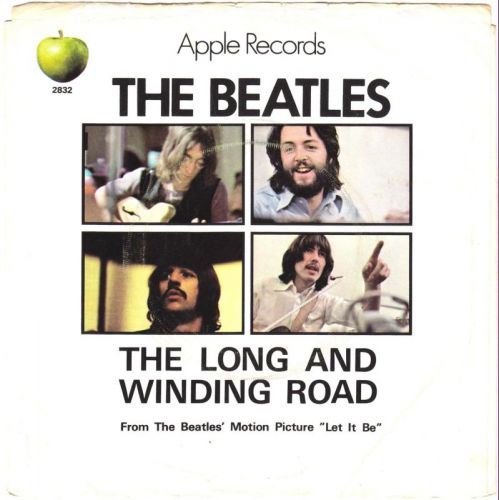 "The Number Ones: The Beatles' ""The Long And Winding Road"""