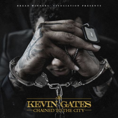 Stream Kevin Gates' Surprise EP Chained To The City