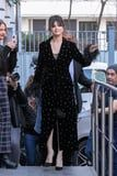 Selena Gomez's Feathered Velvet Dress Is Our Best Dressed Look of the Week
