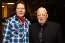 John Fogerty Joins Billy Joel For Two Creedence Clearwater Revival Songs: Watch