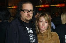 Deven Davis, Wife of Korn's Jonathan Davis, Dies at 39