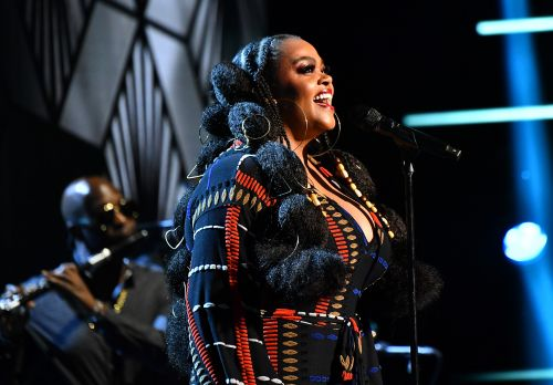 Jill Scott To Star In Mahalia Jackson Biopic