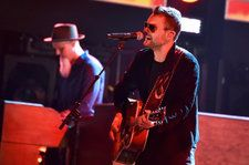 Watch Eric Church Cover Eminem's 'Lose Yourself' During Detroit Tour Stop