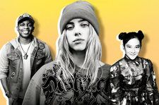 Billie Eilish, Anderson .Paak, Jimmie Allen & More Review Their Favorite Albums of 2018