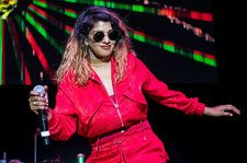 M.I.A. Teases New Music For a 'New Decade': Watch