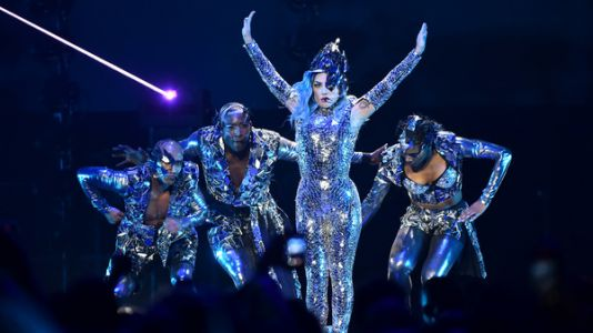 Lady Gaga's Road To 'Chromatica' Is A Revolving, Evolving Dance Floor