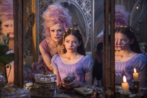 Disney's The Nutcracker and the Four Realms Just Gave Us Our New Favorite Heroine