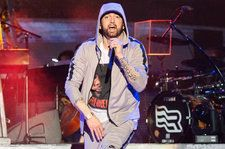 Eminem Says Comedian Chris D'elia's Impression Was So Good 'I Actually Thought It Was Me'