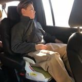 1 Reality Star Is Getting Shamed For Putting Her 6-Year-Old Son in the Booster Seat - and Where Does It End?
