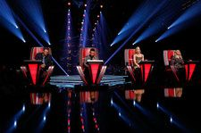 Katie Kadan Delivers Muscular Performance of Lady Gaga's 'Always Remember Us This Way' on 'The Voice'