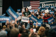 Politics As Usual? Candidates Crave Musician Endorsements - But They Don't Always Work