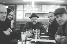 MercyMe Share the Heartwarming Story Behind the Little Astronaut in Their 'Almost Home' Video