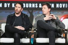 Listen to Trent Reznor & Atticus Ross' Chilling Instrumental Version of David Bowie's 'Life on Mars'