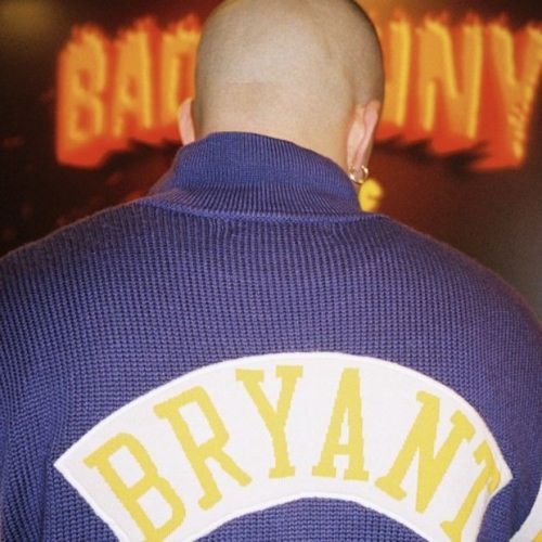 "Bad Bunny Pays Tribute To Kobe Bryant On New Song ""6 Rings"""